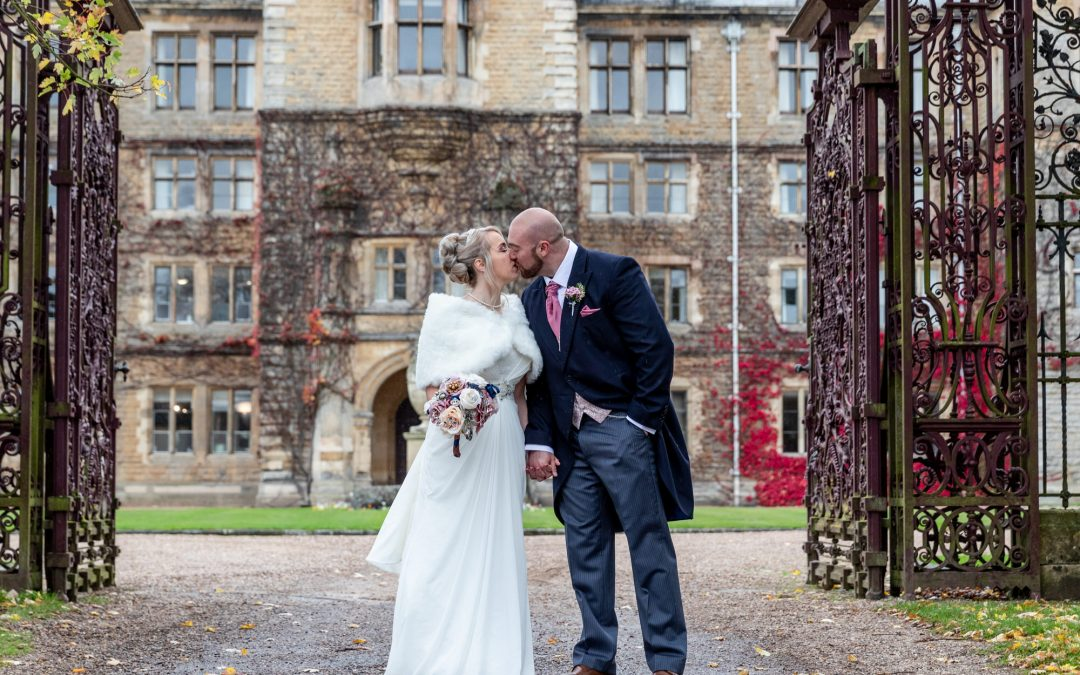 Corona Virus Cancelled My Wedding