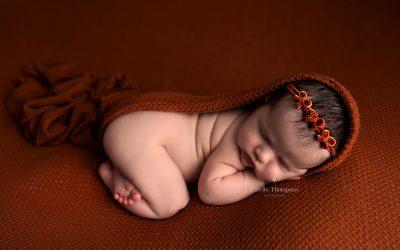 Safety in Newborn Photography